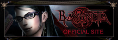 BAYONETTA OFFICAL SITE
